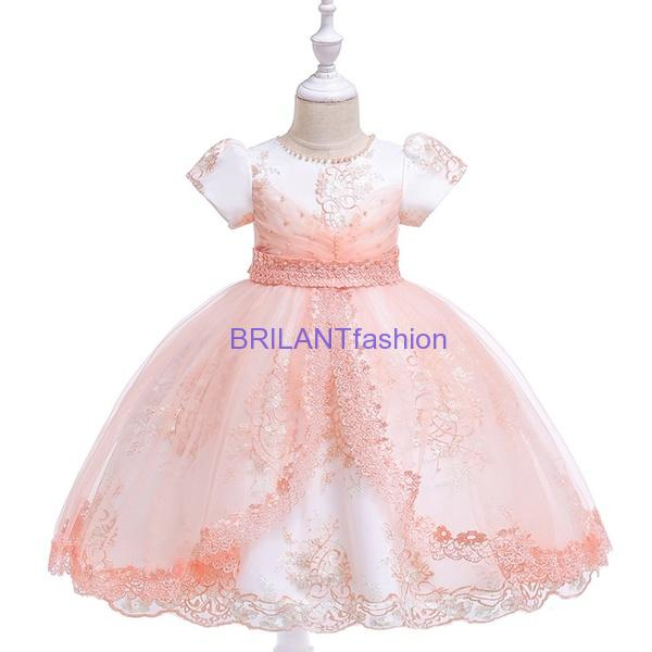 489d27afaca7 Luxusný model Vintage tuttu princess šaty