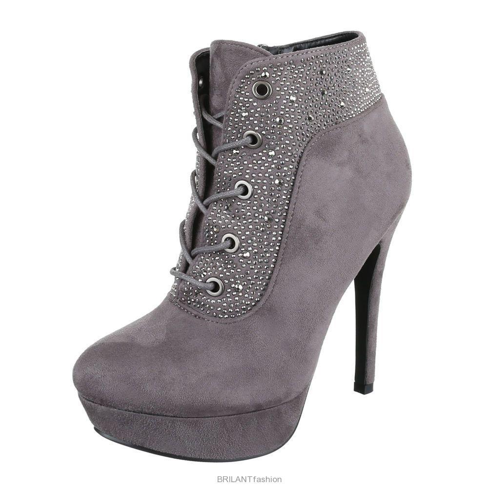 ba75a069aedc Sexi kotníkové topánky