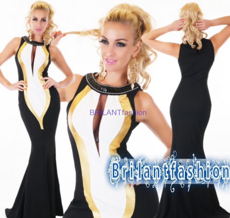 25816db19124 Extravagantné šaty