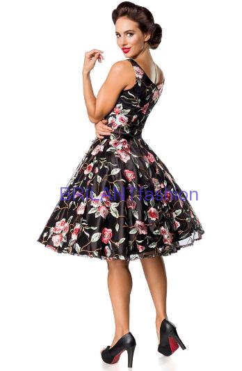 Kompletné špecifikácie · Na stiahnutie · Súvisiaci tovar. Belsira Premium  Vintage šaty-Vintage kvetinové ... b1f2826f2fb