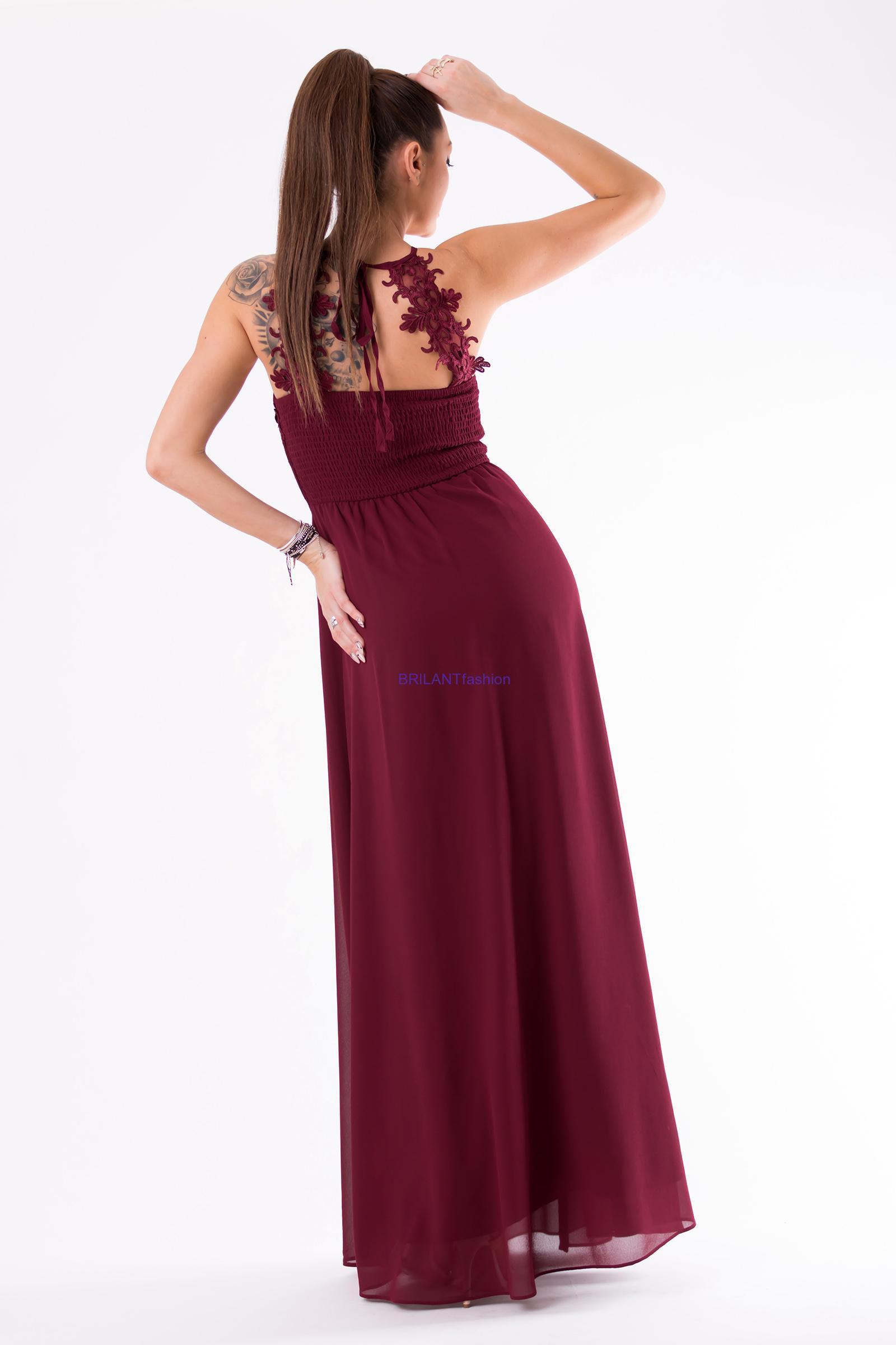 Kompletné špecifikácie · Na stiahnutie · Súvisiaci tovar. Dámské luxusní  společenské šaty ... 7ba6d42019
